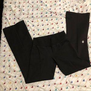 lululemon vintage sweatpants